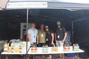 Australian Beer Company 2