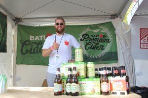 Batlow Cider