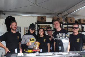 Batman & SB