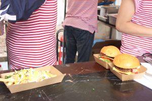 Food stall 3