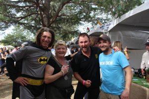 Guy Jenny Batman and dg 3