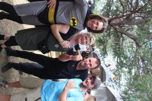 Guy Jenny Batman and dg 4