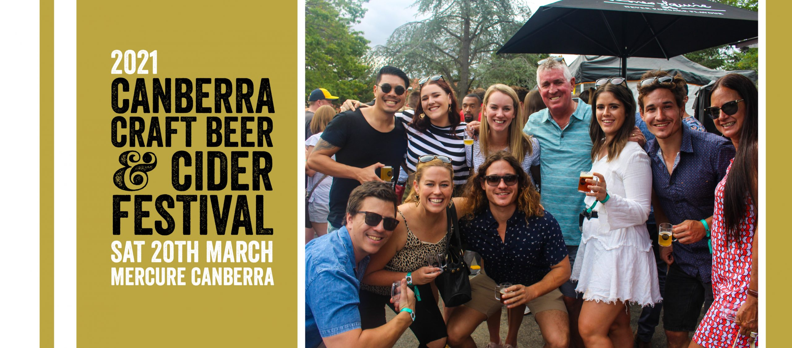Canberra Craft Beer and Cider Festival