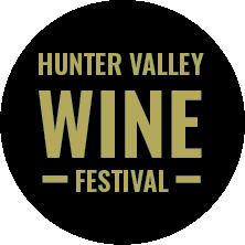Hunter Valley Wine Festval logo